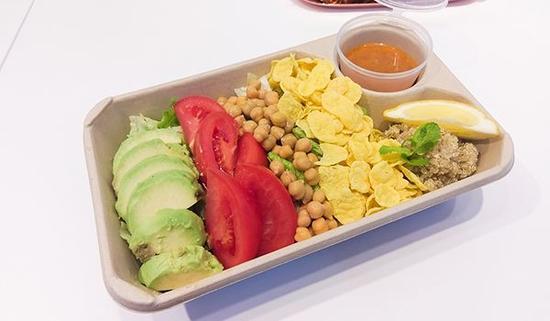 健康 外卖如何吃得更健康:正餐尽