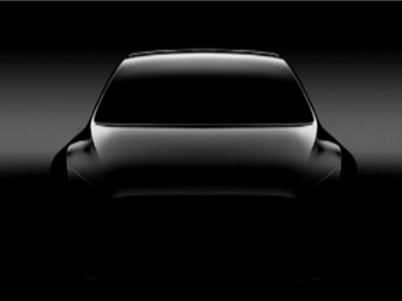定位紧凑级SUV 特斯拉Model Y明年3月亮相