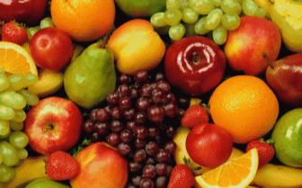 吃水果犯一个错 让你长胖还变黄脸婆!