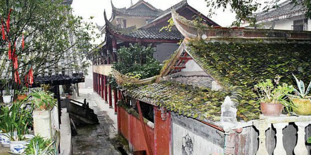 """绵阳4个村入选""""第二批中国传统村落"""""""