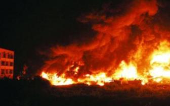 去年湖北火灾形势稳定 火灾死亡人数创历史最低
