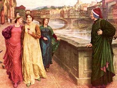 大都会艺术博物馆讲座:意大利文艺复兴时期的艺术与爱情