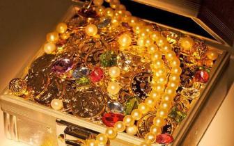 两小伙声称丢了1.6万的珠宝 警方居然不立案