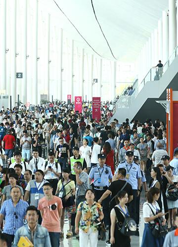 2018成都家具展,成都国际家具展览会,中国平台·全球共享