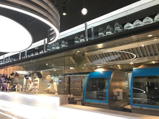 盒马高层:京东的无人餐厅概念跟盒马的一模一样