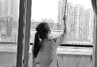 """高一女生为捐髓救父补成""""小胖妞"""":这是我责任"""
