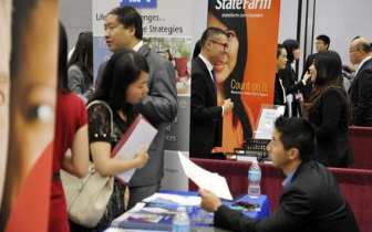中国海外留学生逐年增长 欧洲学校渐受青睐