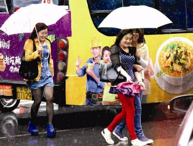 雨势渐收周末荆州迎来晴好天气 但气温仍旧不高