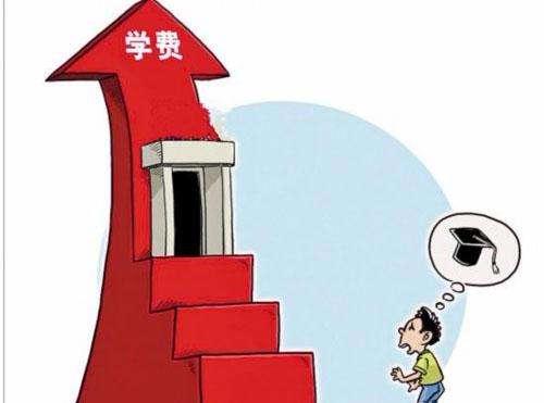 惠州多所民办学校涨价 主管部门将加强规范化监管
