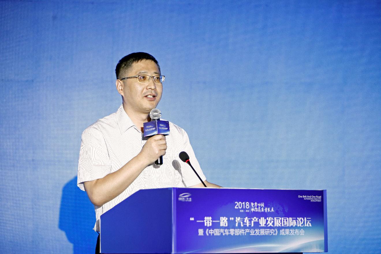 吴松泉:中国有望成为全球性重要汽车出口基地