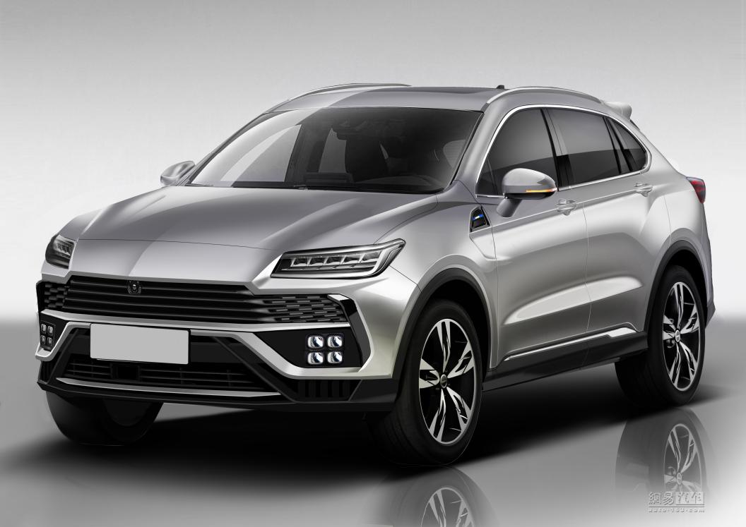 内部代号C60 幻速X系列新车将6月6日发布