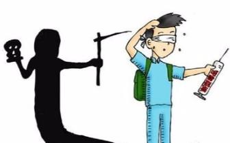 雨湖公安:夜间巡逻出战果 吸毒人员被拘留
