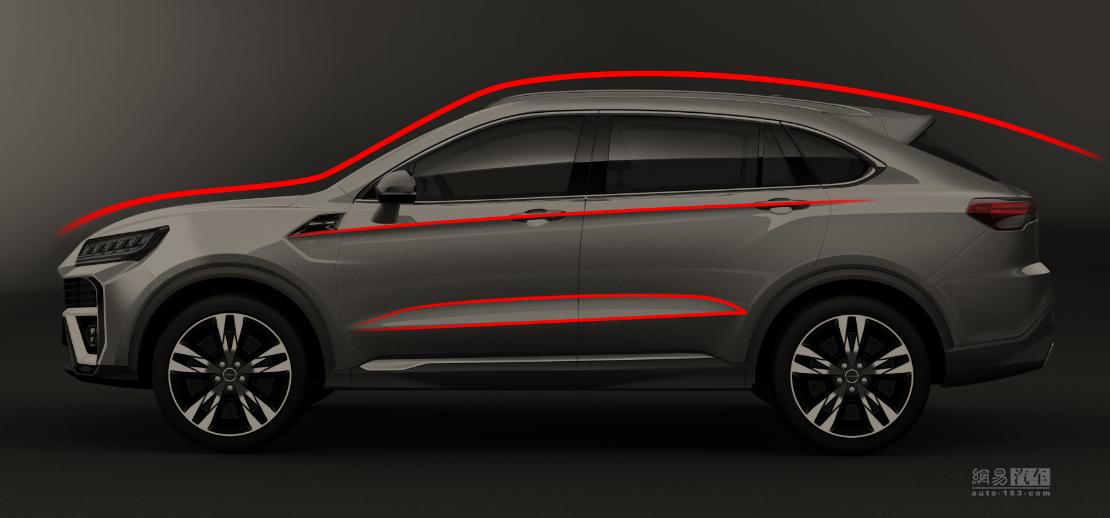 内部代号C09 幻速X系列新车将6月6日发布