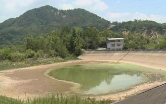 蕉岭|梅州蕉岭饮用泉水干枯山塘干裂 村民守着水库闹口渴