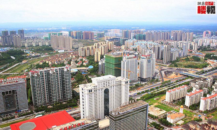 寸土寸金的凤岭北 还有多少新房可以买?