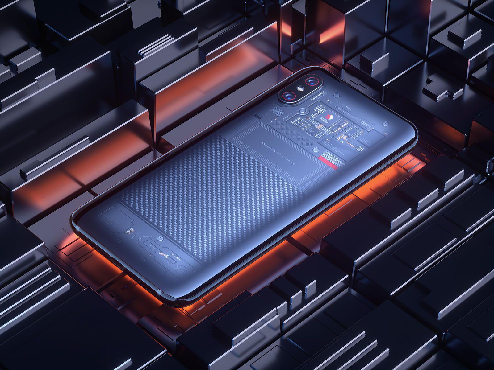 外观实在太像 外媒:小米8是iPhoneX最好的模仿者