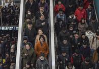 北京五环外的西二旗人