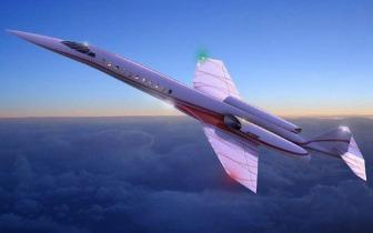 上海飞洛杉矶只需5小时?超音速客机将要实现