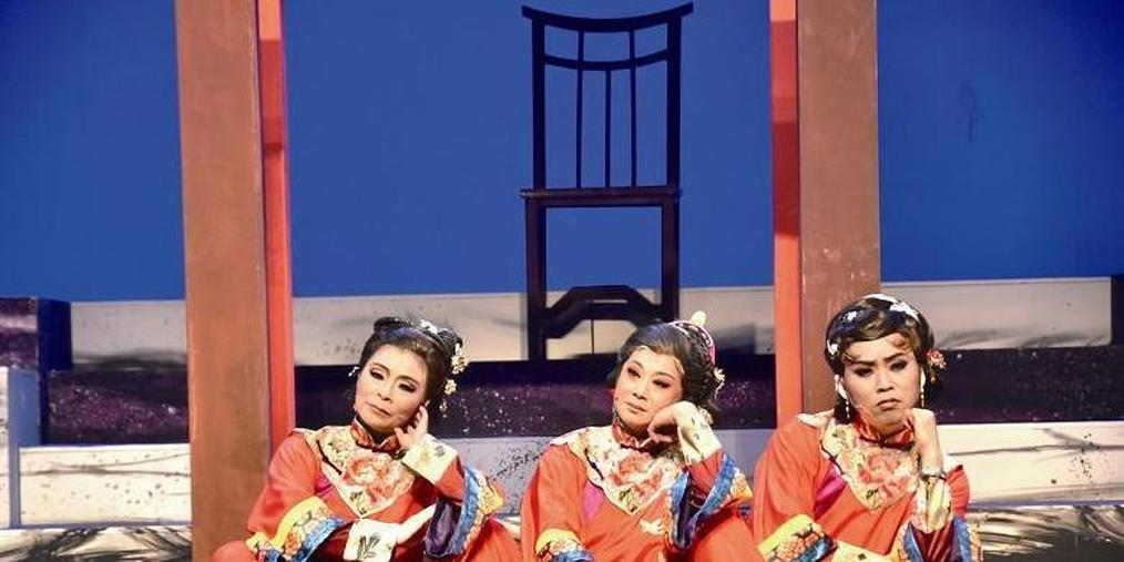 《阿搭嫂》今起在台北城市舞台首演