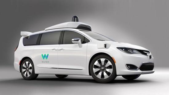 应对自动驾驶出租服务 Waymo再增加6万辆汽车