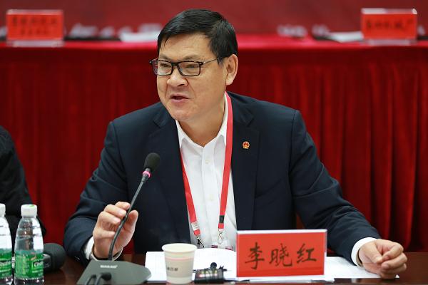 李晓红当选为中国工程院院长 曾任教育部副部长