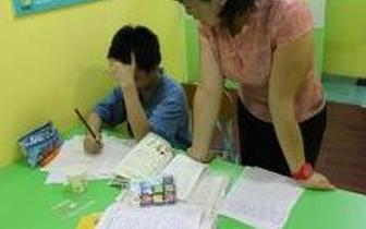 报班|3成家长报班不问孩子意见