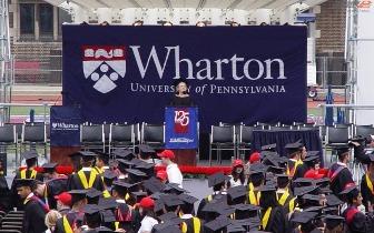 CEOWORLD发布2018全球最佳商学院 沃顿勇夺第一