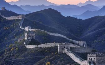 中国发展带入境游 外国游客爱中国文化