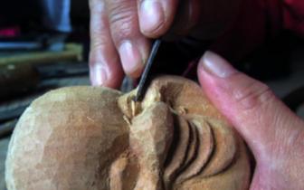 漳州木偶头雕刻入第一批国家传统工艺振兴目录