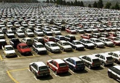 5月份汽车成交明显下降 市场观望气氛浓厚