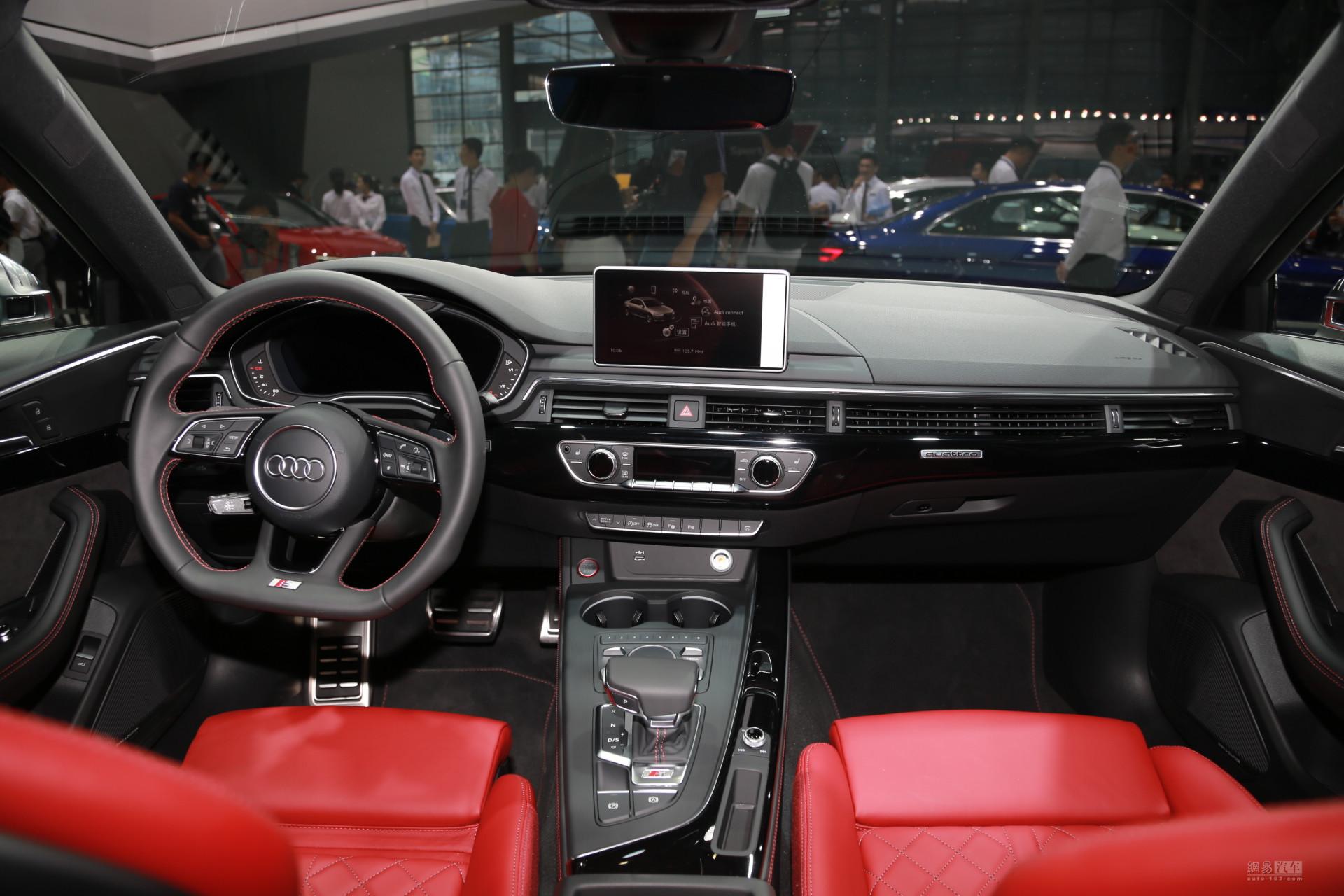 有錢人的車展 深港澳車展重磅豪車TOP 596 作者:費雪兒 ID:12537