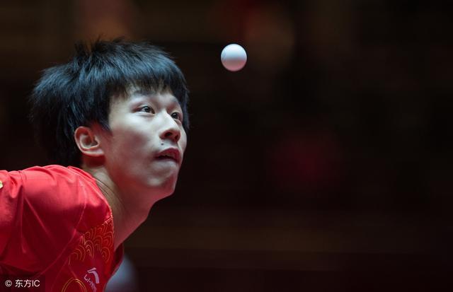 """乒乓球中国赛-国乒""""内战王""""不敌日本一哥?博彩公司态度坚决"""
