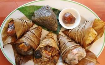 奇石变身佳肴!台湾饮食文化特展飘香趣