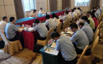 如何推进公安司法体制改革 ?咸宁市有妙招