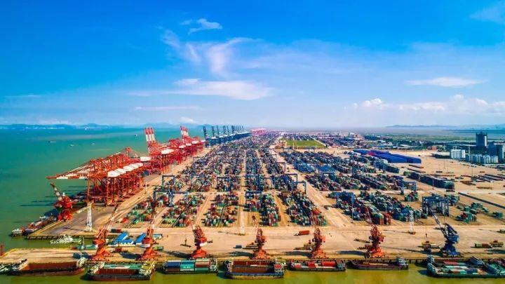 广州加速成为粤港澳大湾区核心增长极