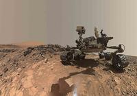 英国研究人员:火星岩石中可能存在40亿年前生命