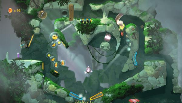 游海遗珠(5.27~6.2):打弹珠童话《尤库的小岛速递》