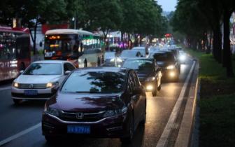 这座城市的车牌被疯抢:月涨万元 不出高价买不到