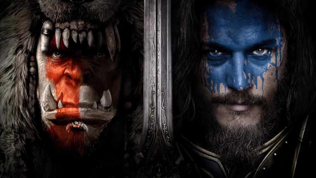 《魔兽》电影拍卖会结束 莱恩国王盔甲拍出最高价