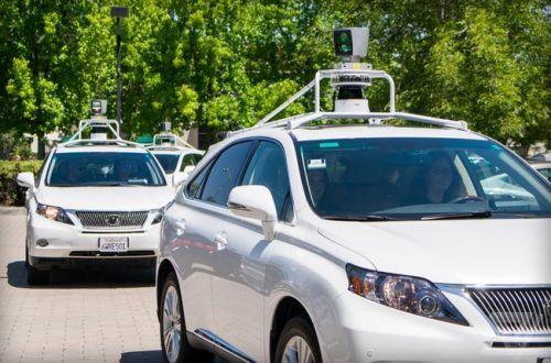 加州允许无人驾驶汽车载客运行 不得收取费用