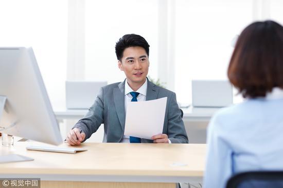 招聘市场数据显示: 本科生求职 能力比专业更重要