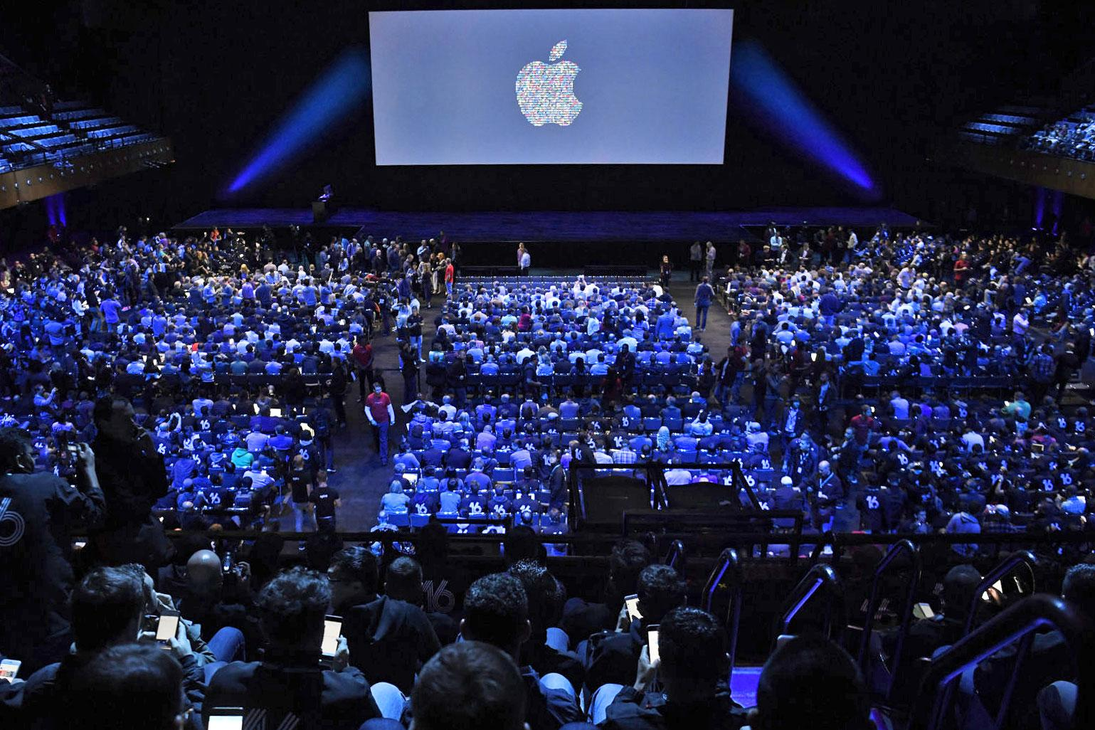 6月5日凌晨开幕!扒一扒苹果WWDC的秘密战略