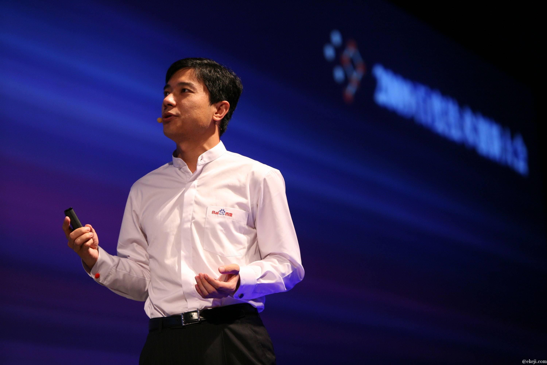 百度宣布AI开发者大会7月4日举办 将推AI革命性技术