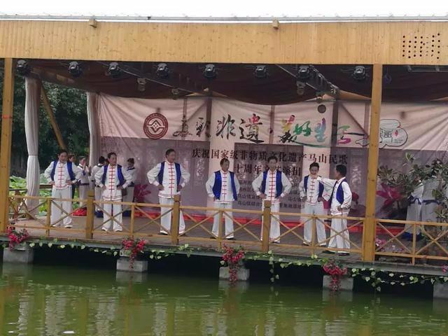 """荆州启动2018中国""""文化和自然遗产日""""活动"""