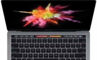 6核32G内存 苹果最强笔记本要来了