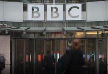 BBC员工的典型一天