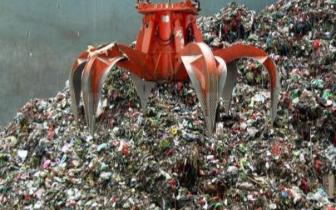 唐山计划新建改造10个垃圾焚烧发电项目