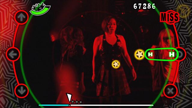 《女神异闻录5:星夜热舞》——天团出道,载歌载舞