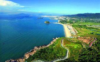 惠州大亚湾区五张旅游名片公布