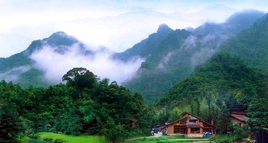 惠州:确保生态保护旅游发展和谐统一